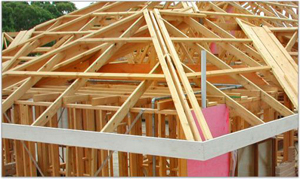 строительство крыши инструкция четырехскатной крыши - фото 6