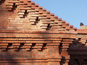 Как правильно сделать отливы для крыши 44