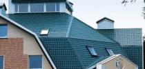 Какие материалы для крыш существуют