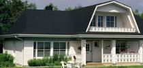 Какие существуют разновидности крыш частных домов