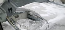 Ученый: Снеговые нагрузки на кровли в действующих СНиПах занижены