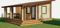 Конструктивные особенности односкатной крыши