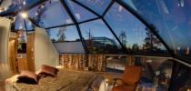 Особенности монтажа светопрозрачных крыш