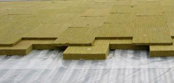 Какие материалы лучше использовать для пароизоляции плоской крыши