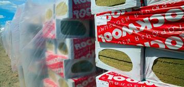 Компания ROCKWOOL решила инвестировать в выпуск утеплителя