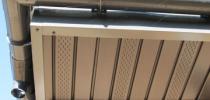 Стоит ли использовать софиты из металла для подшивки крыши