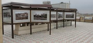 Старый и новый Челябинск – свежий взгляд с крыши