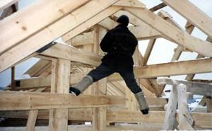 мансардная крыша своими руками инструкция