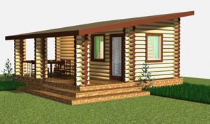 особенности конструкции односкатной крыши