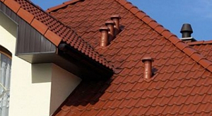 Аэраторы для крыши