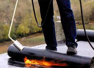 Процесс эксплуатации газовой горелки