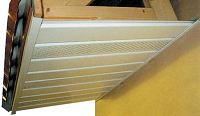 пластиковые софиты для крыш