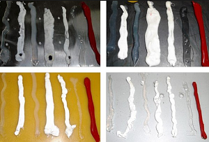 разновидности герметиков