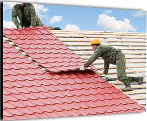 готовим крышу к ремонту