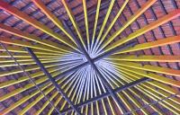 размеры стропил для крыши