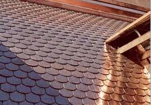 стоит ли использовать медь для крыши