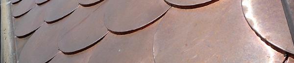 металлочерепица из алюминия