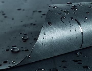 мембрана на основе термопластичных олефинов