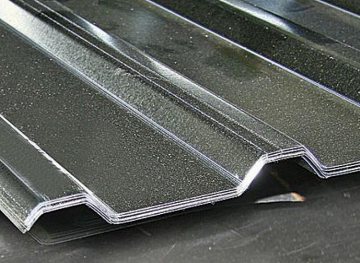 нюансы крыши из оцинкованной стали