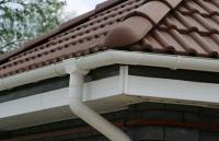 Пластиковые отливы для крыш