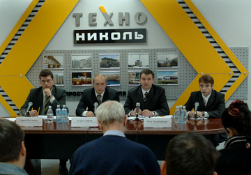 лидер рейтинга промышленников ТехноНИКОЛЬ