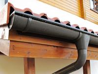 цены на пластиковые отливы для крыши