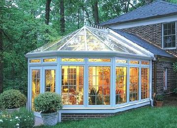 проектирование светопрозрачных крыш