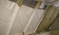 расценки на утепление крыши изнутри