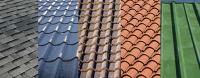 Современные материалы для кровли крыши