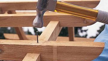 инструменты для изготовления стропил